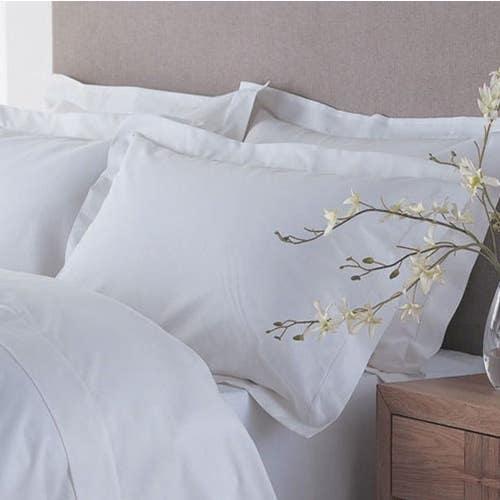Organic 300 Thread Cotton Bed Linen