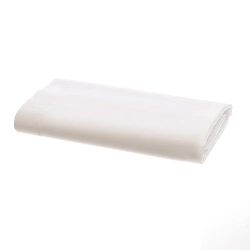 Easy Care Luxury 300 Thread Polycotton Sateen  - Flat Sheet