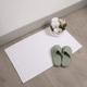 Organic Cotton 900gsm Bathmat