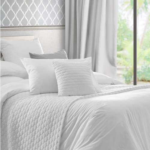 Lucerne Cotton Throwover Bedspread
