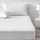 Quilted Waterproof Breathable Microfibre Mattress protector
