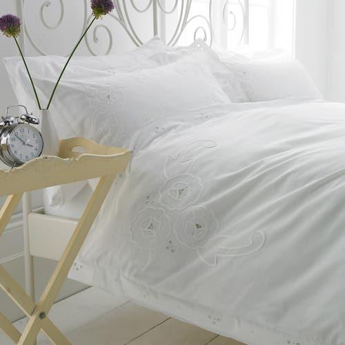 Mayflower 300 Thread Pure Cotton - Flat Sheet