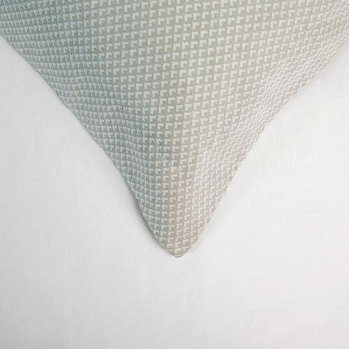 New York Egyptian 300 Thread Cotton Sateen - Pillowcase