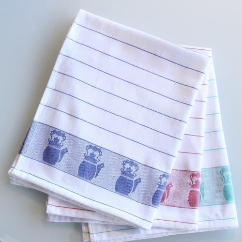 Tea Towel 3 Pack