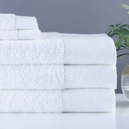 Sea Island 650gsm Towels